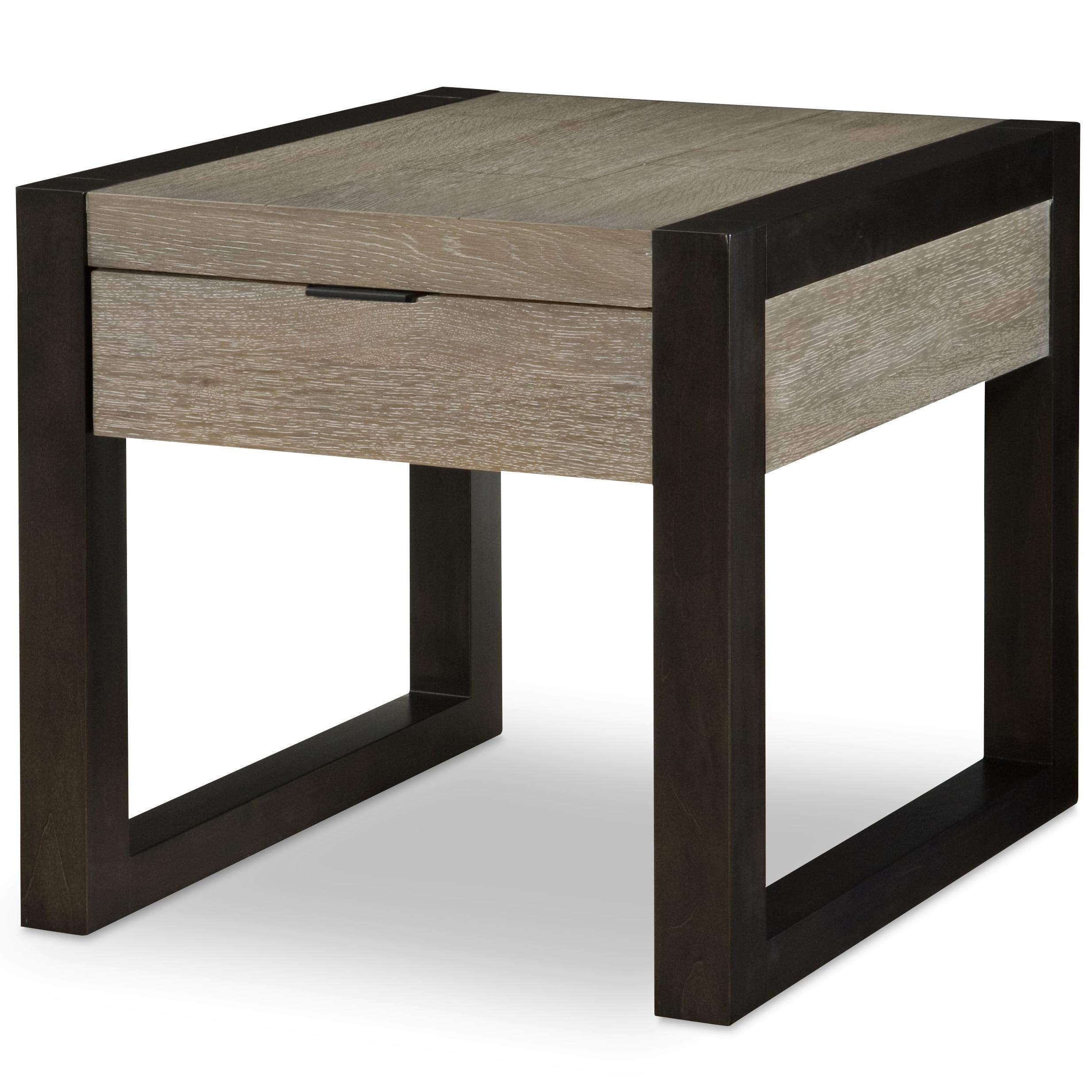 Legacy Classic Helix End Table - Item Number: 4660-505