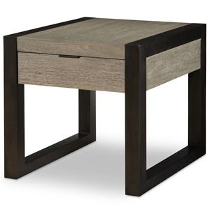 Legacy Classic Helix End Table