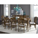 Legacy Classic Highland Formal Dining Room Group - Item Number: 9700 Dining Room Group 1
