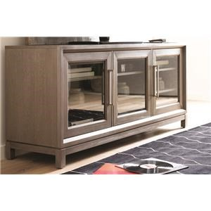 Legacy Classic Highline Highline Entertainment Console