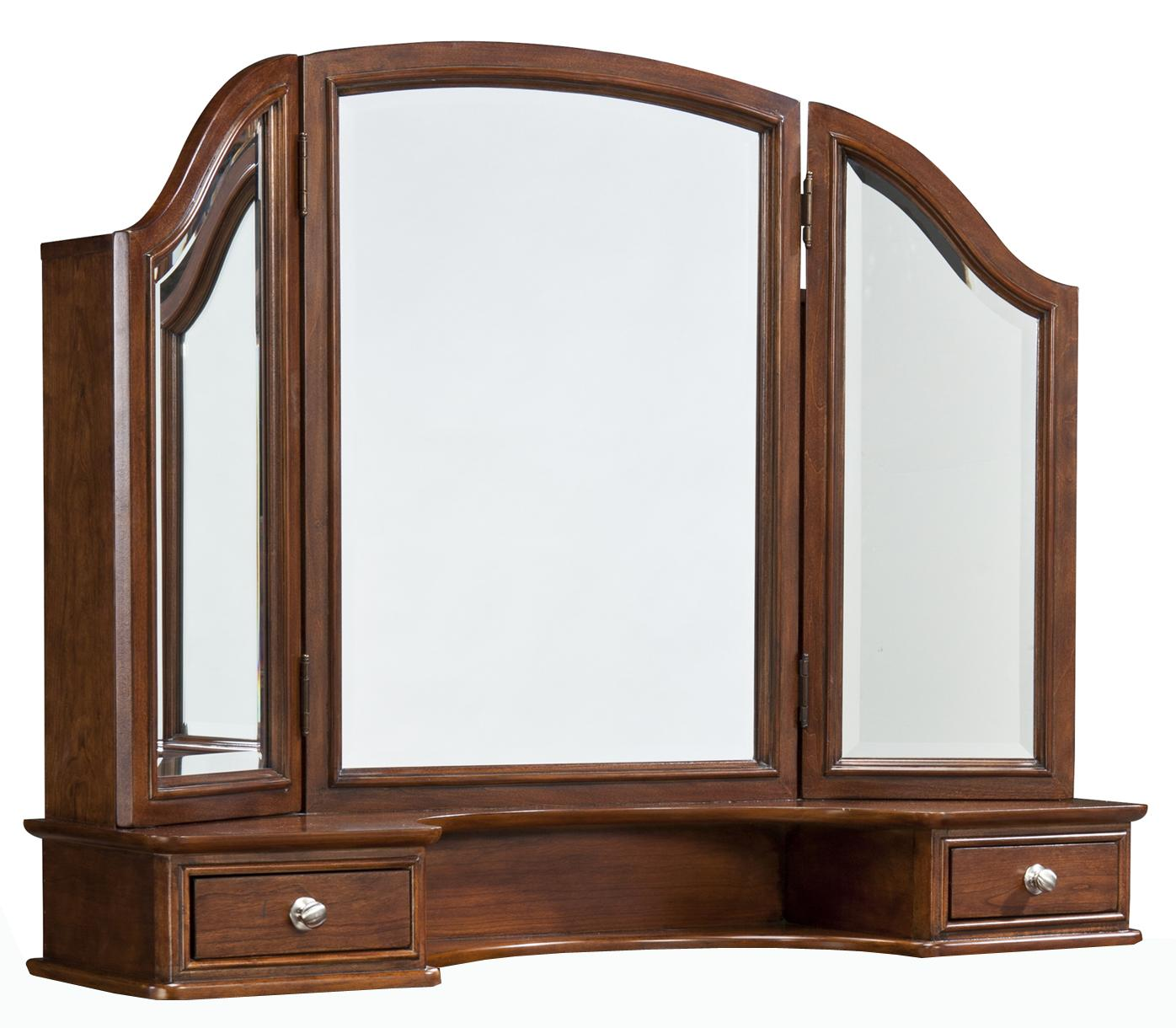 Legacy Classic Kids Impressions Vanity Mirror - Item Number: 2880-6201