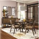 Legacy Classic Kateri Dining Room Group - Item Number: 3600 Dining Room Group 1