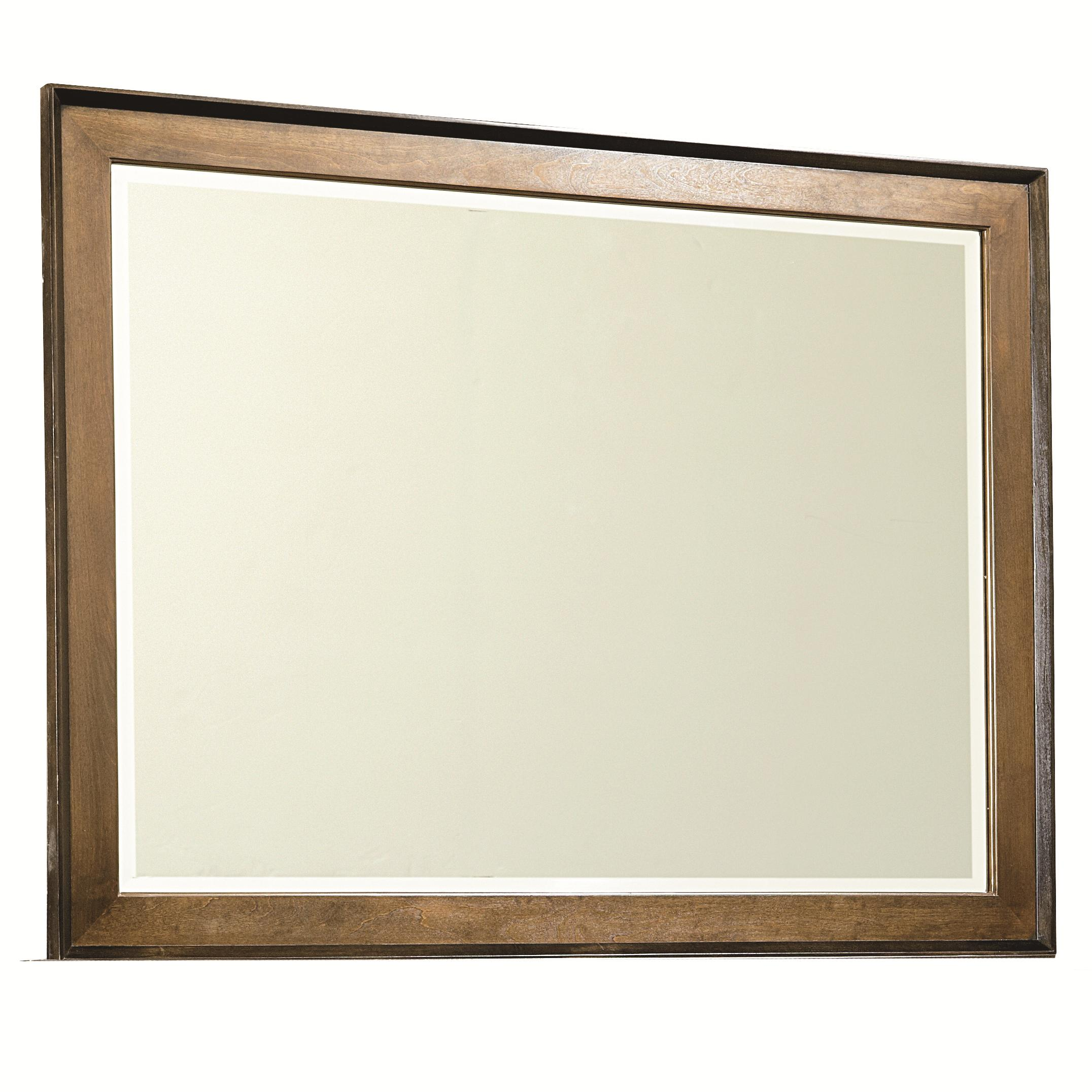 Legacy Classic Kateri Dresser Mirror - Item Number: 3600-0400