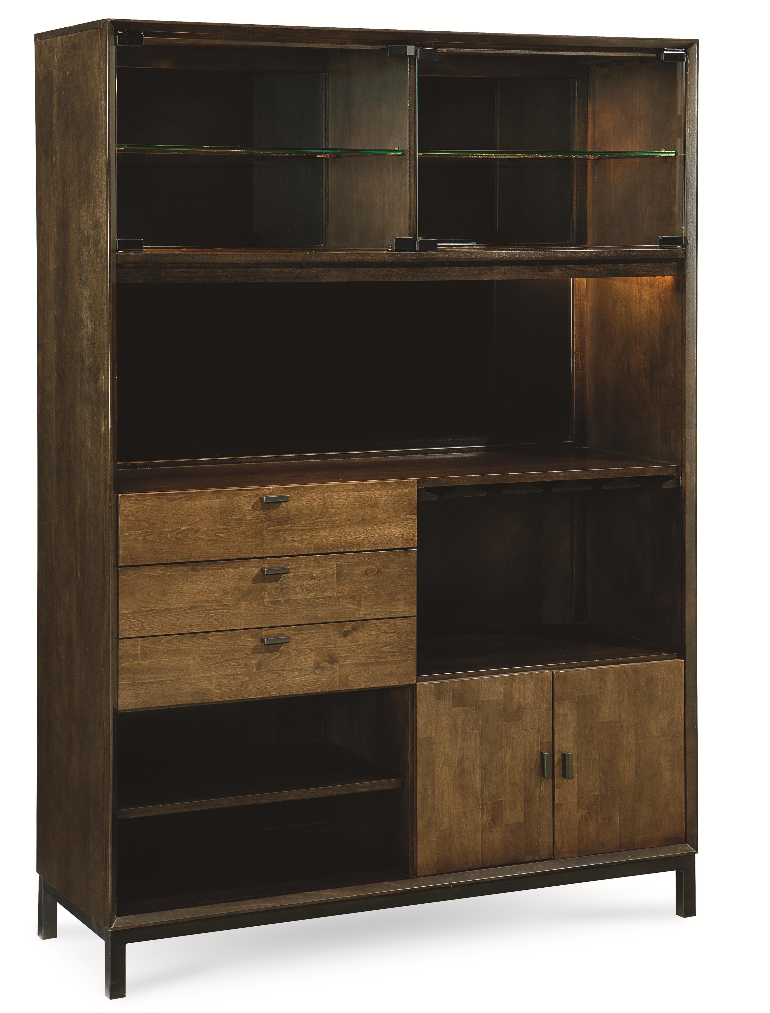 Kateri Chinette by Legacy Classic at HomeWorld Furniture