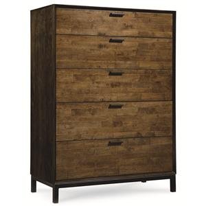 Legacy Classic Kateri Drawer Chest with 5 Drawers
