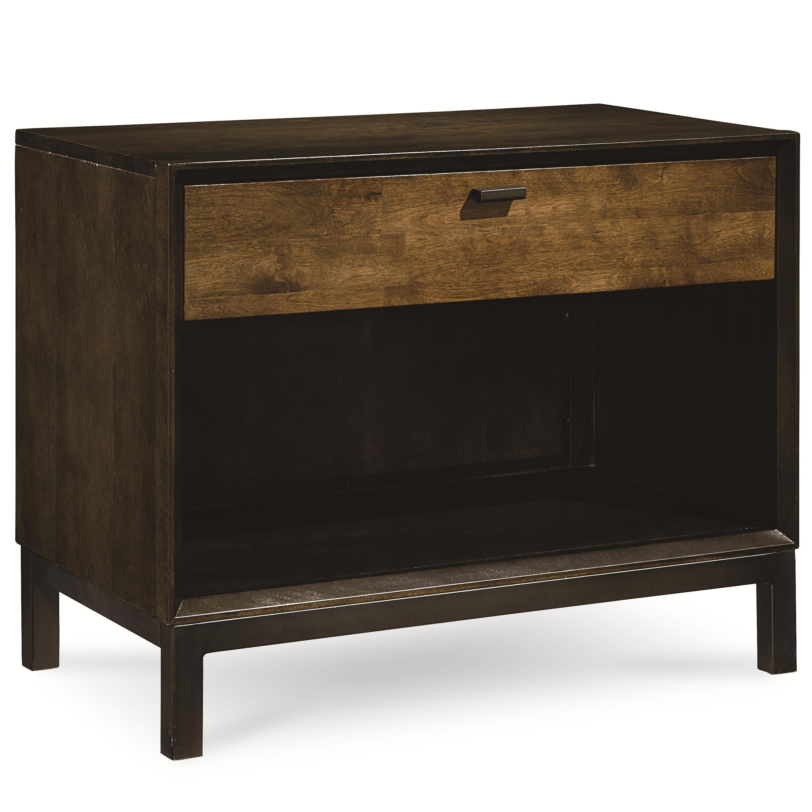 Legacy Classic Kateri Open Nightstand - Item Number: 3600-3101