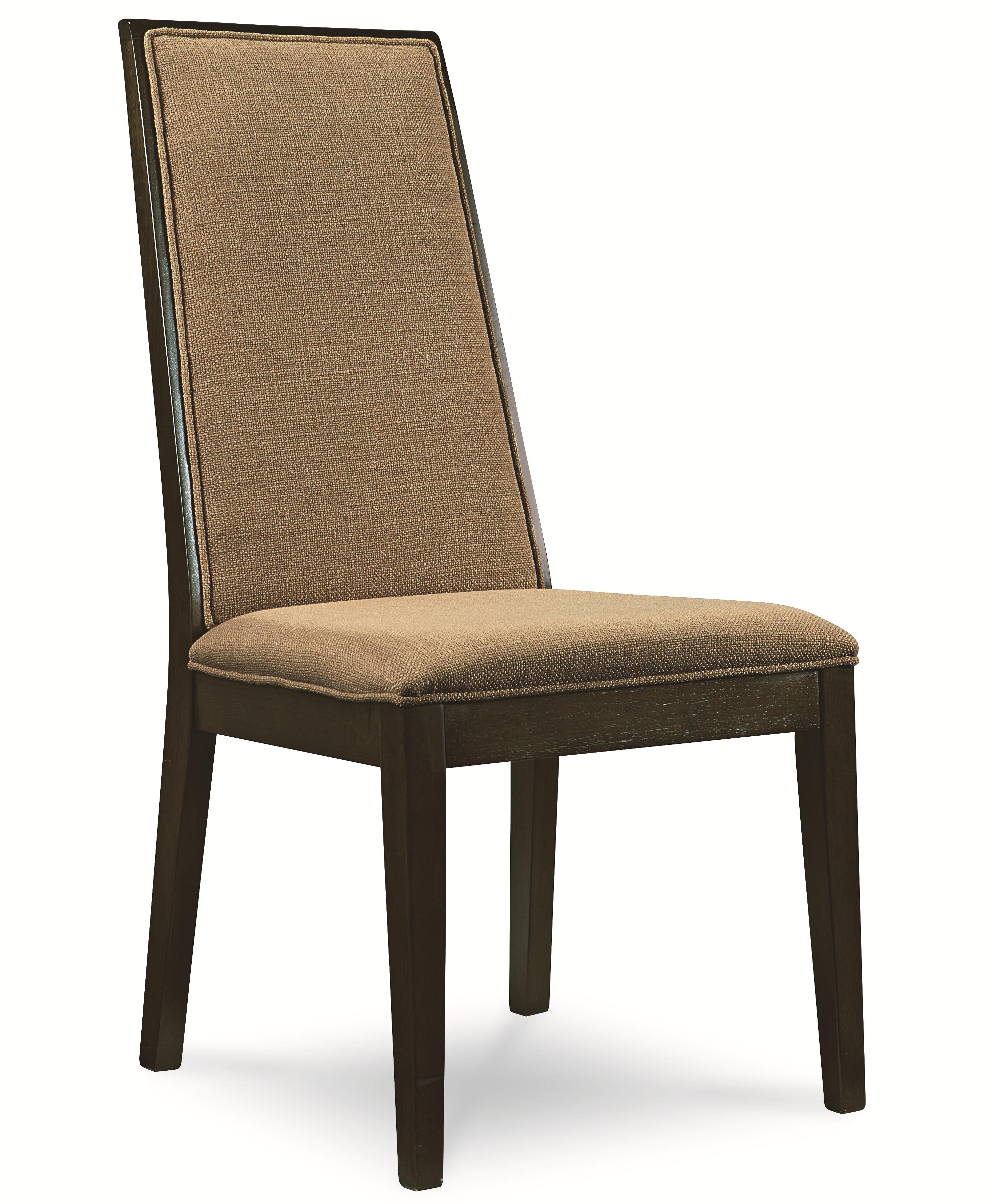Legacy Classic Kateri Upholstered Side Chair - Item Number: 3600-340 KD
