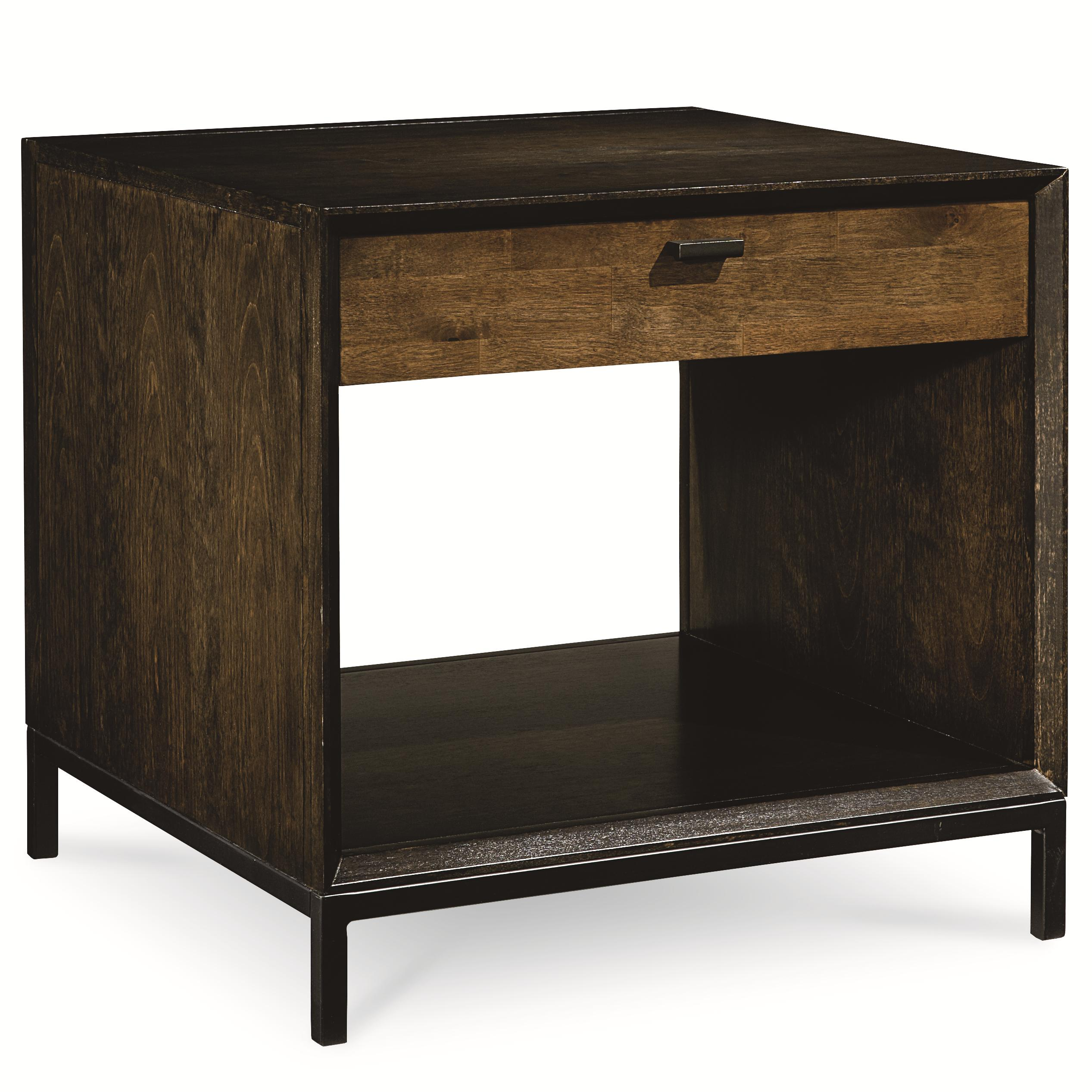 Legacy Classic Kateri End Table - Item Number: 3600-505