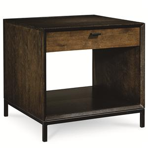 Legacy Classic Kateri End Table