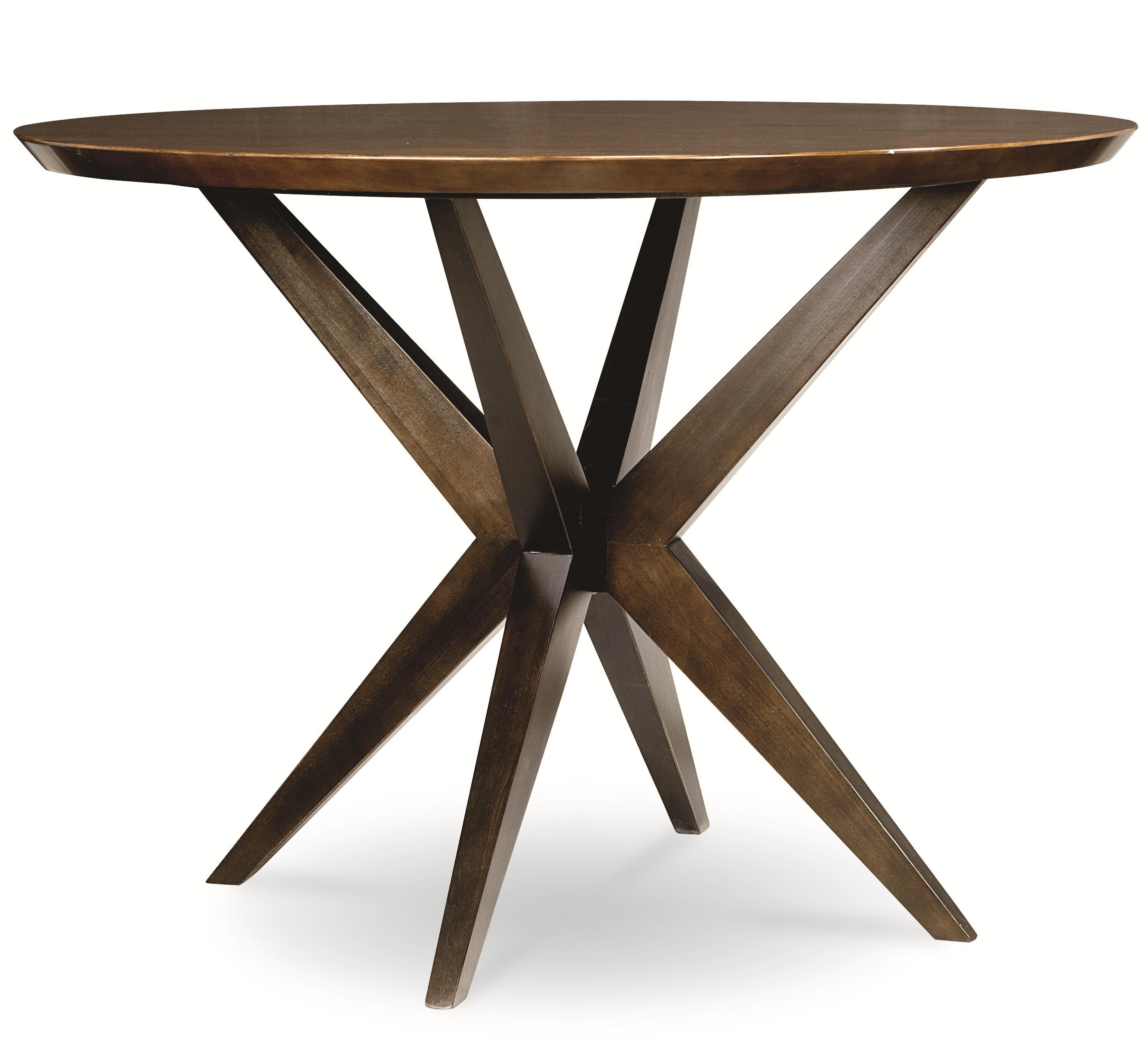 Legacy Classic Kateri Round Pub Table - Item Number: 3600-920
