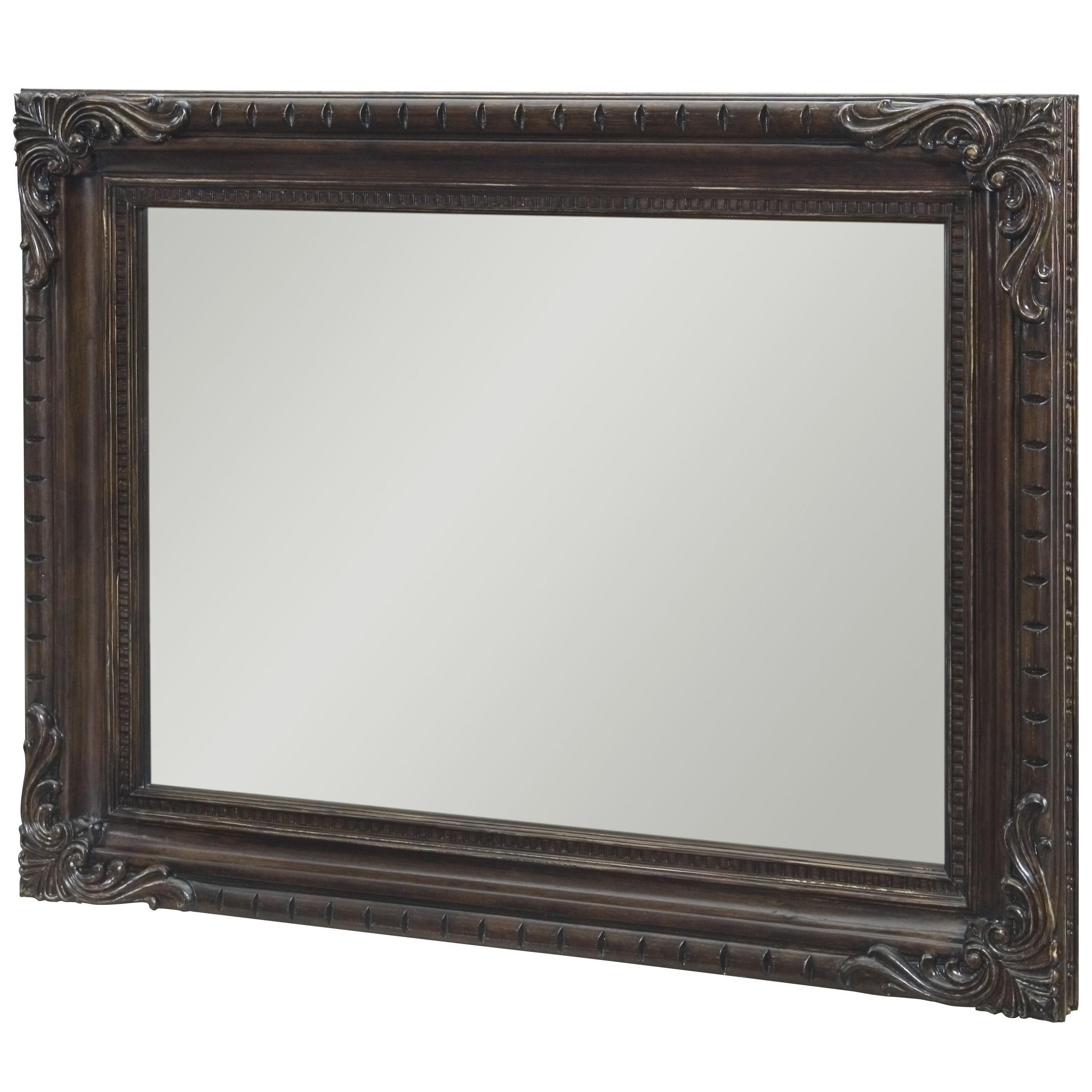 Legacy Classic La Bella Vita Landscape Mirror - Item Number: 4200-0100