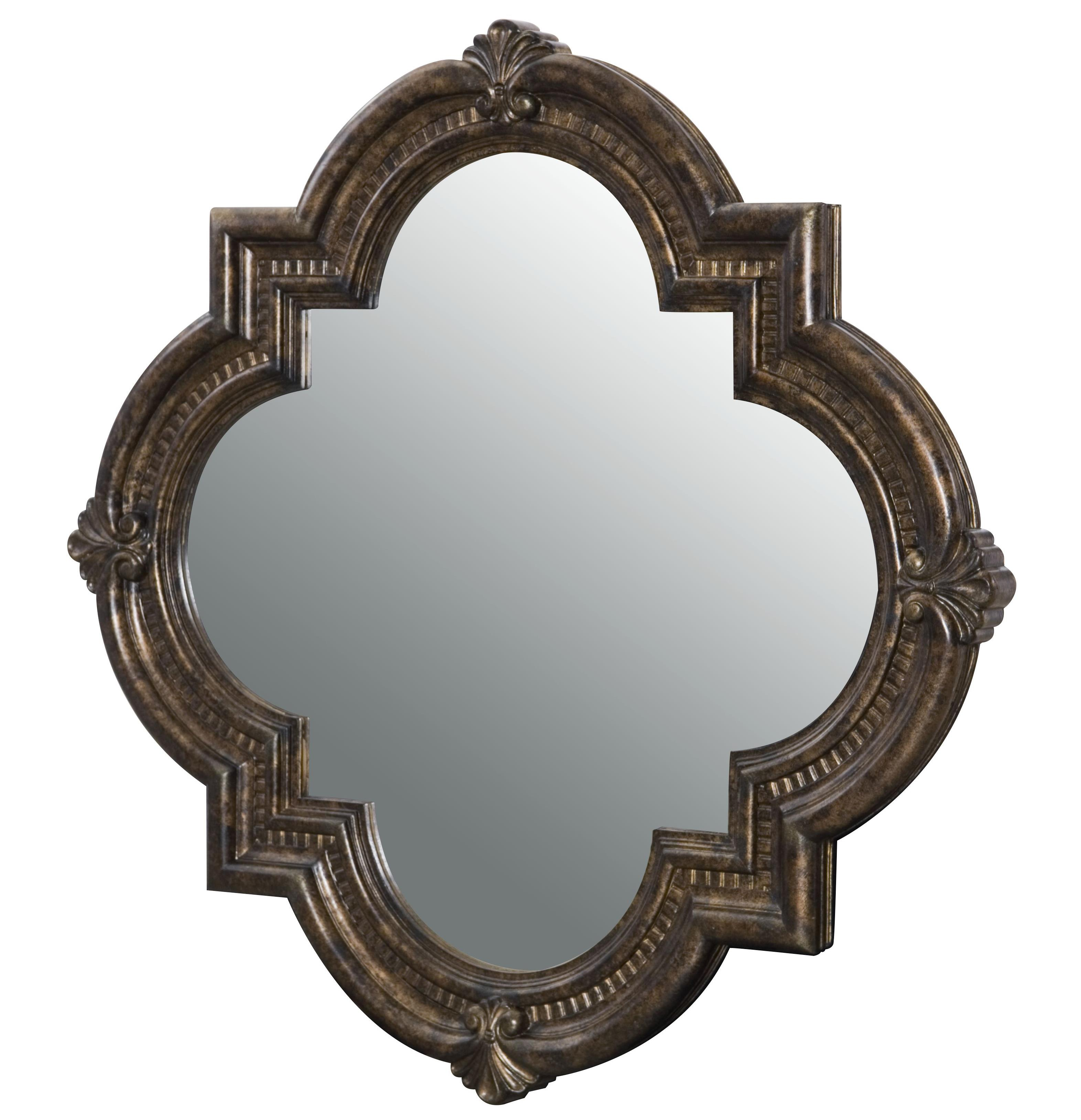 Legacy Classic La Bella Vita Decorative Accent Mirror - Item Number: 4200-0800