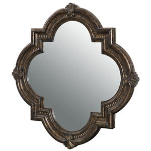 Legacy Classic La Bella Vita Decorative Accent Mirror