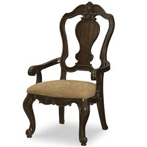 Legacy Classic La Bella Vita Splat Back Arm Chair