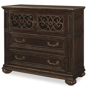 Legacy Classic La Bella Vita Media Chest