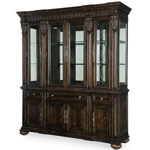Legacy Classic La Bella Vita China Cabinet