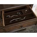 Legacy Classic Latham 9-Drawer Dresser and Mirror Set