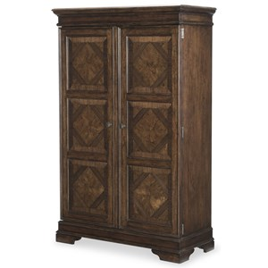 Legacy Classic Latham Door Chest