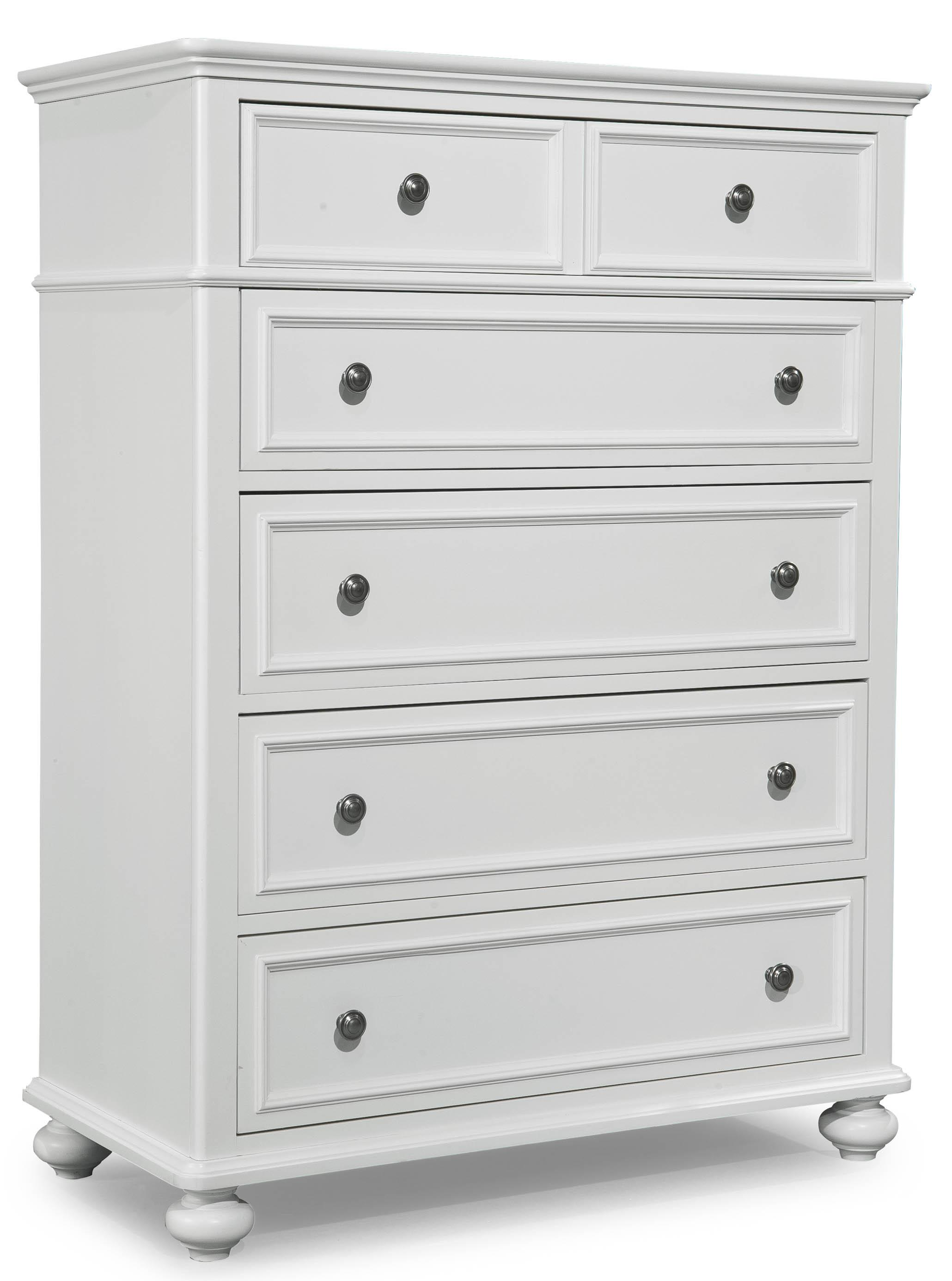 Legacy Classic Kids Madison Drawer Chest  - Item Number: 2830-2200