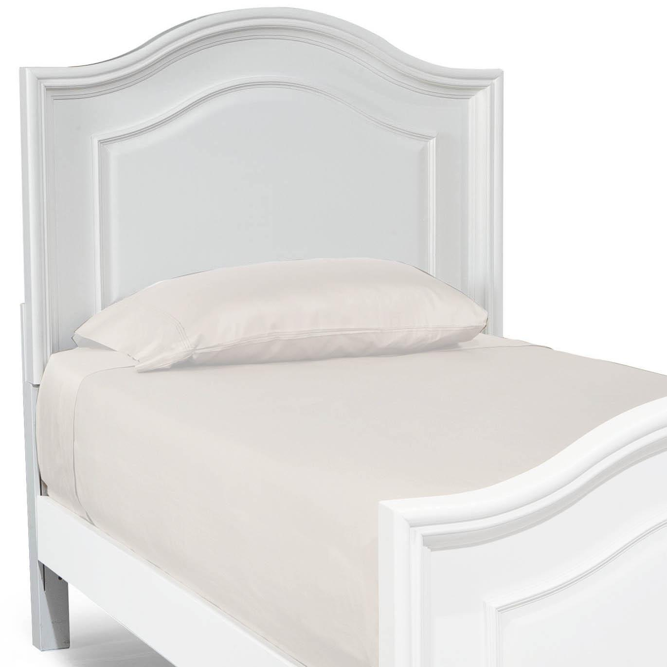 Legacy Classic Kids Madison Twin Size Panel Headboard - Item Number: 2830-4203