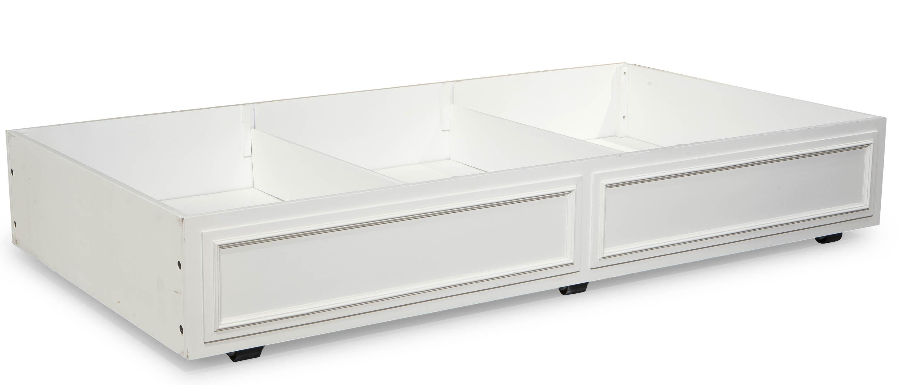 Legacy Classic Kids Madison Twin Size Bookcase Bed With