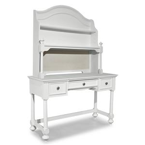 Legacy Classic Kids Madison Desk and Hutch
