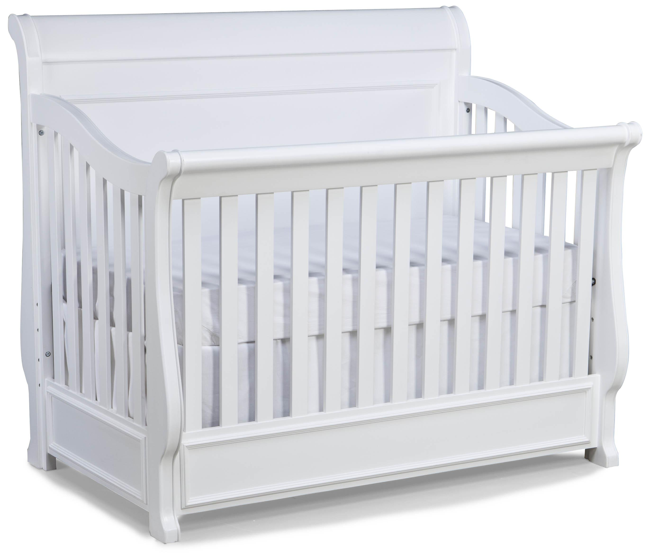 Legacy Classic Kids Madison Convertible Crib - Item Number: 2830-8900