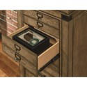 Legacy Classic Metalworks Jewelry Chest