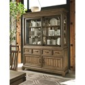 Legacy Classic Metalworks Buffet  with Dovetail Drawers