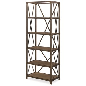 Legacy Classic Metalworks Etagere