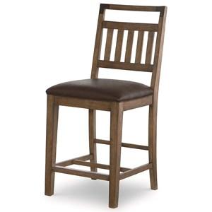 Legacy Classic Metalworks Pub Chair