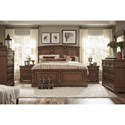 Legacy Classic Oxford Place Queen Bedroom Group - Item Number: 9931 Queen Bedroom Group 1