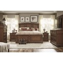 Legacy Classic Oxford Place Cal King Bedroom Group - Item Number: 9931 Cal King Bedroom Group 2