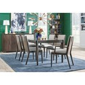 Legacy Classic Paldao Formal Dining Room Group - Item Number: 8460 Dining Room Group 2