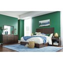 Legacy Classic Paldao Queen Bedroom Group - Item Number: 8460 Q Bedroom Group 1