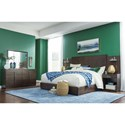 Legacy Classic Paldao King Bedroom Group - Item Number: 8460 K Bedroom Group 2