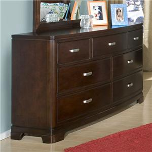 Legacy Classic Kids Park City Dresser (7 Drawers)