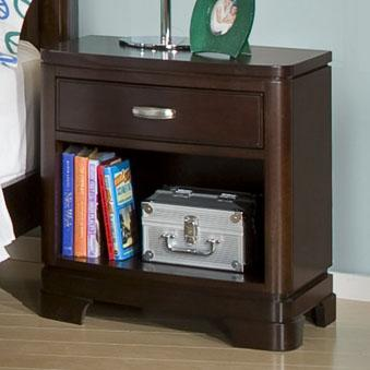 Legacy Classic Kids Park City Nightstand - Item Number: 9980-3100