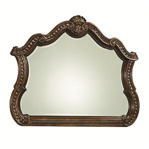 Legacy Classic Pemberleigh Arched Mirror