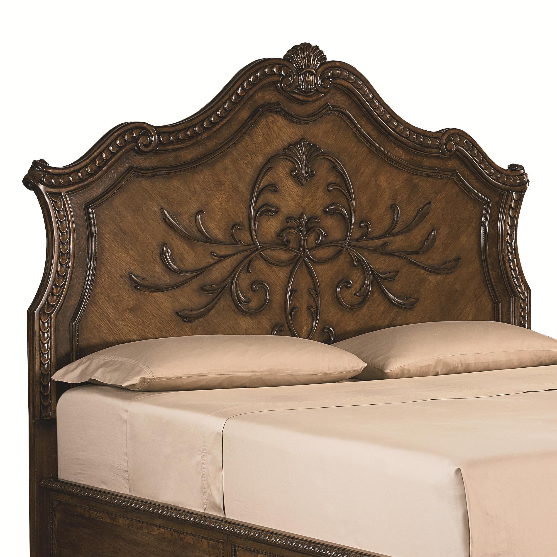 Legacy Classic Pemberleigh King/Cal King Panel Headboard - Item Number: 3100-4106