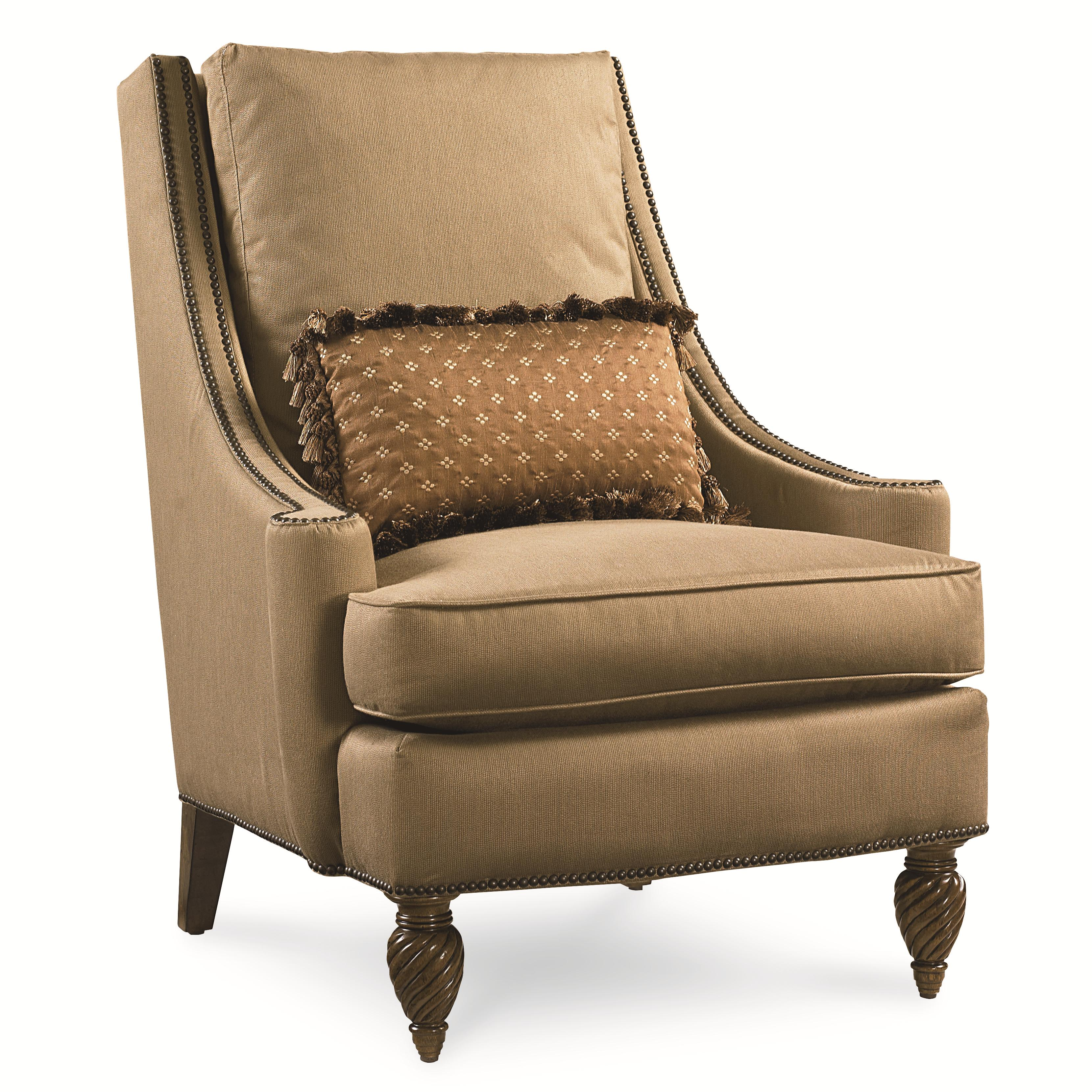 Legacy Classic Pemberleigh Accent Chair - Item Number: 3100-902