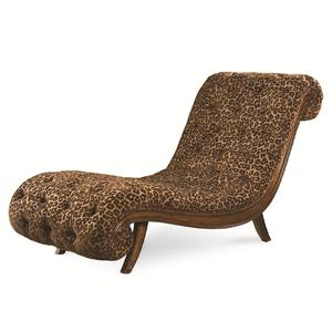 Legacy Classic Pemberleigh Upholstered Chaise