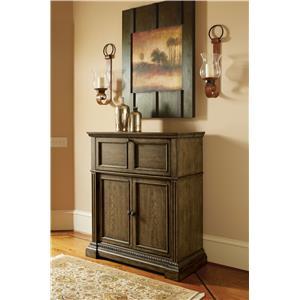 Legacy Classic Renaissance Bar Cabinet