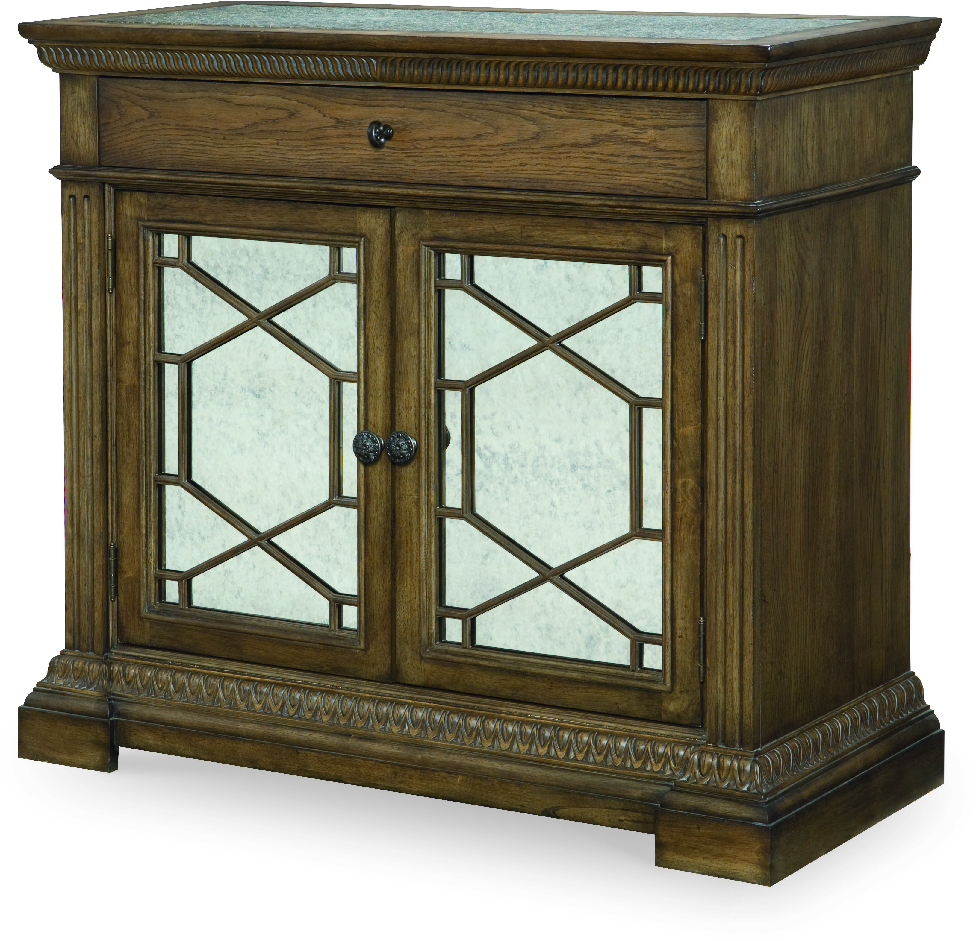 Legacy Classic Renaissance Media Chest  - Item Number: 5500-2800