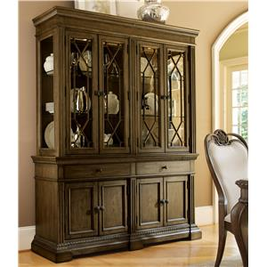 Legacy Classic Renaissance China Cabinet