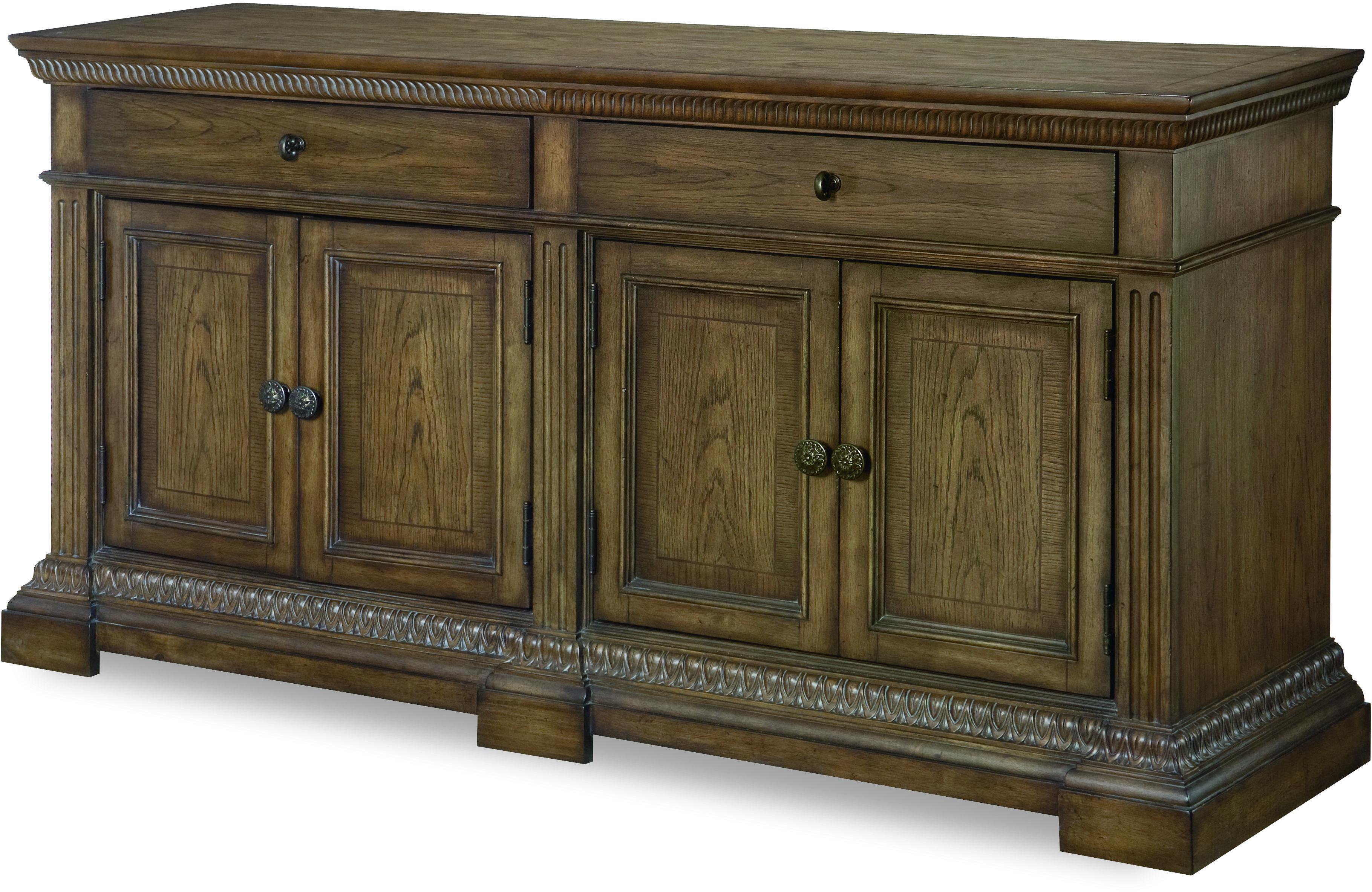 Legacy Classic Renaissance Buffet  - Item Number: 5500-370