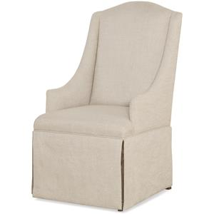 Legacy Classic Renaissance Upholstered Host Chair