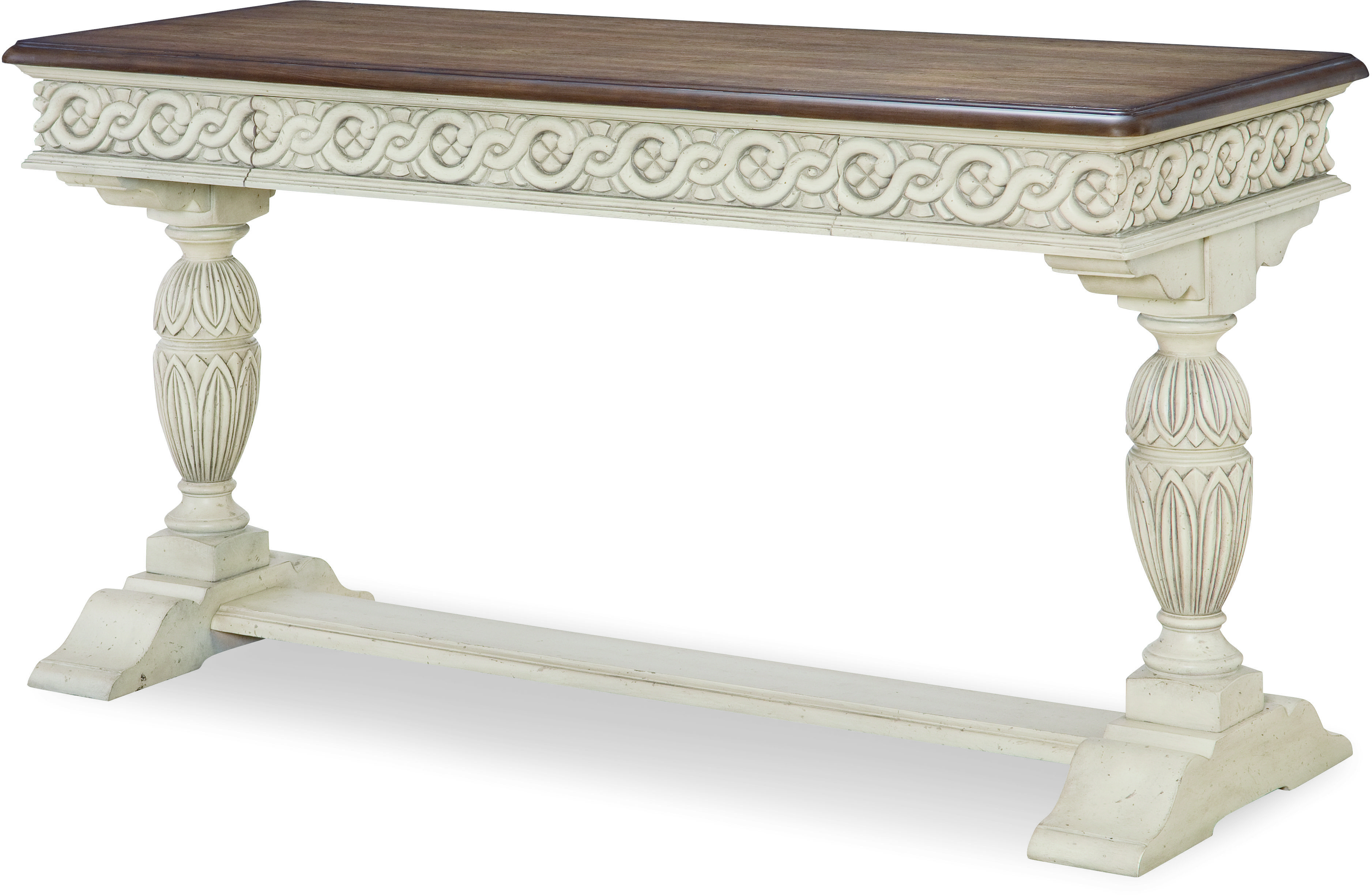Legacy Classic Renaissance Writing Desk  - Item Number: 5500-509