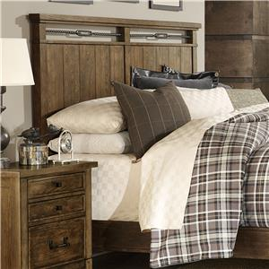 Legacy Classic River Run Queen Panel Headboard