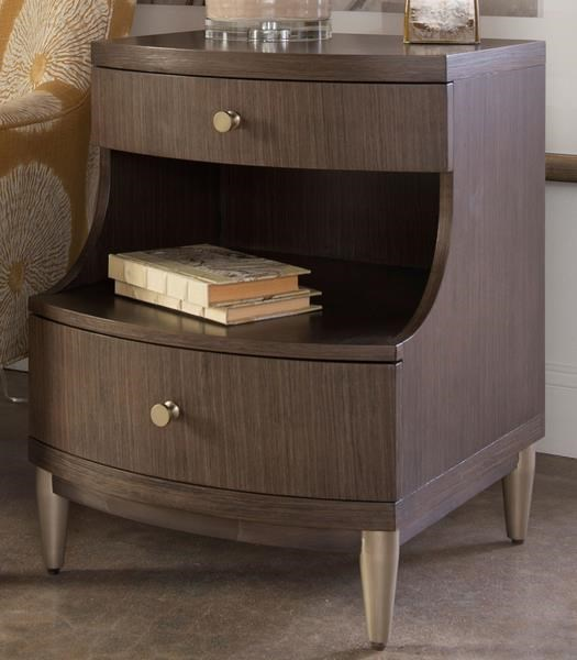 Legacy Classic Soho Soho Chair Side Table - Item Number: 211745341